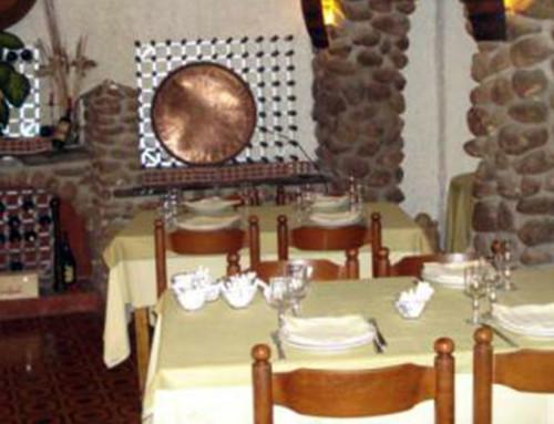 Progetto ristoranti tipici della Sardegna