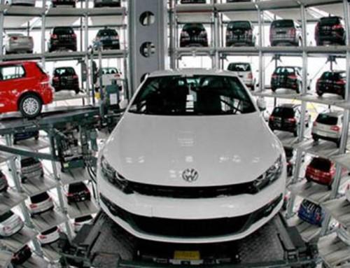 Bufala Volkswagen