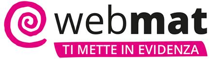 WebMat Retina Logo